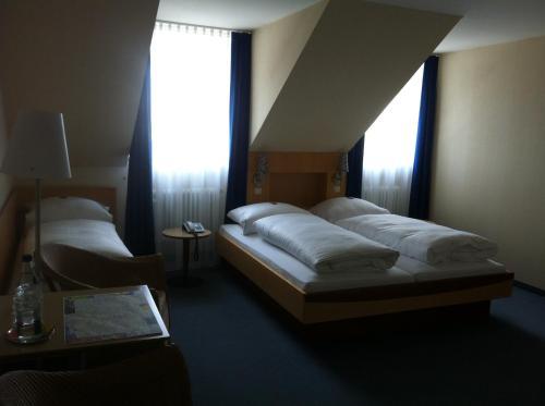 Hotel Hauser an der Universität photo 20