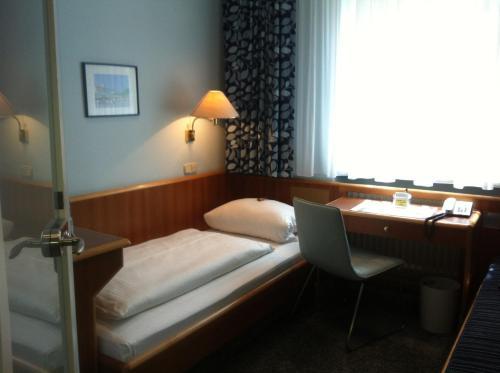 Hotel Hauser an der Universität photo 23