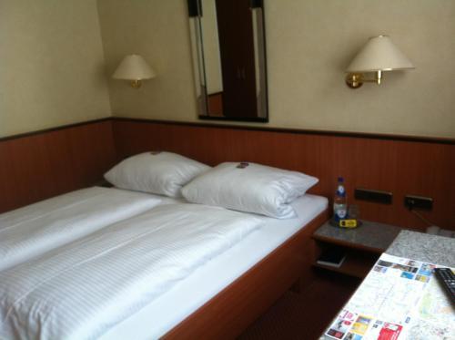 Hotel Hauser an der Universität impression