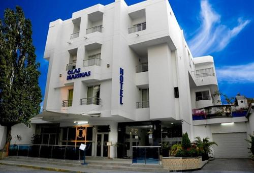 HotelHotel Olas Marinas Rodadero