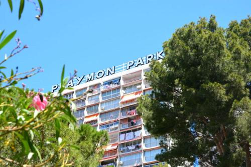 Hotel Playmon Park Apartment