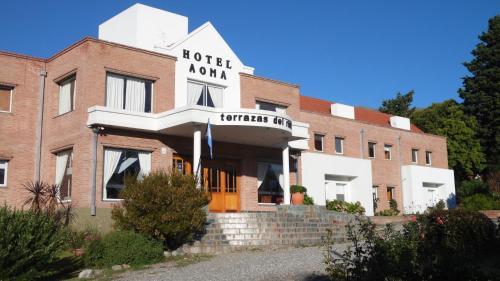 Hotel Terrazas del Rincon Photo