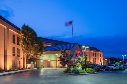 Hampton Inn Carlisle in Carlisle