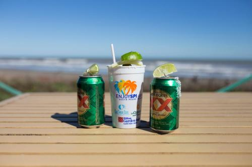 La Copa Inn Beach Hotel - South Padre Island, TX 78597