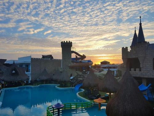 Foto de Riviera Del Sol Hotel Spa