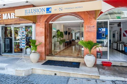 Illusion Boutique Hotel Adults Only By Xperience Hotels Photo
