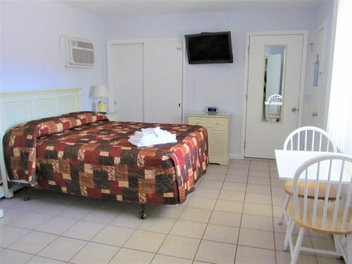 Rus Mar Motel - Wildwood, NJ 08260