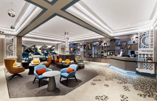 Hotel Versey photo 3