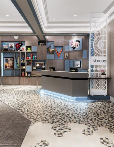 Hotel Versey photo 4