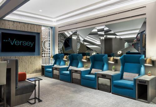Hotel Versey photo 6
