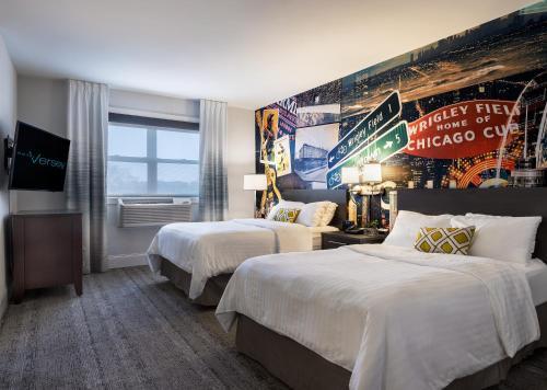 Hotel Versey photo 7