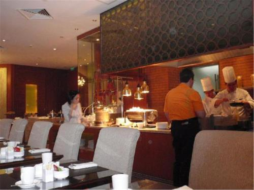 Swissotel Beijing Hong Kong Macau Center photo 60
