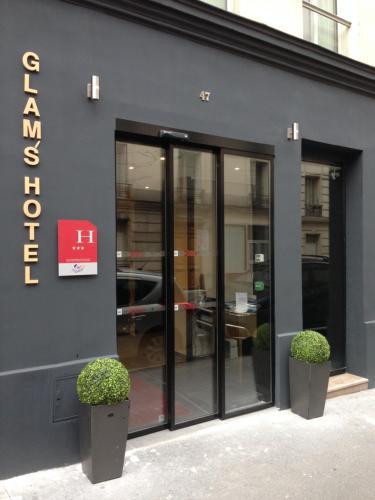 Le Glam's Hotel photo 13