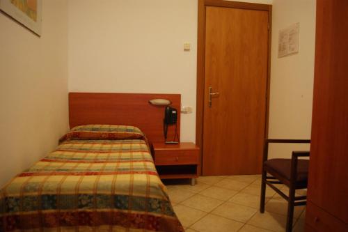 Hotel Vico Alto Siena Italy