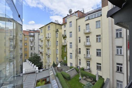 Czech lofts apartments III photo 22