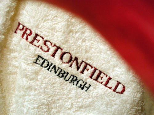 Priestfield Road, Edinburgh, EH16 5UT, Scotland.