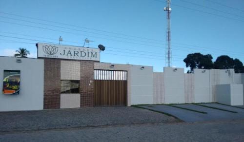 Foto de Pousada Jardim