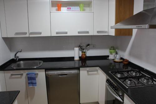 Apartamento en Sitges, Mastil photo 5