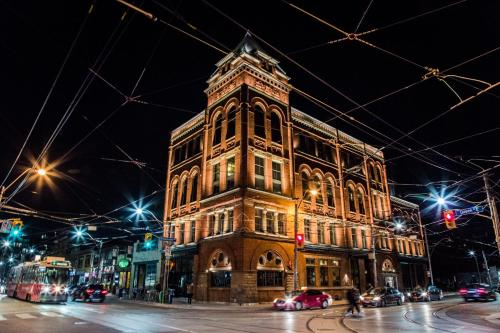 The Broadview Hotel - Toronto, ON M4M 2G1