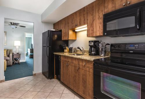 Wyndham Towers On The Grove Vacation Rentals - North Myrtle Beach, SC 29582