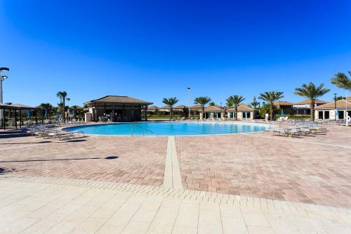 Championsgate 8br Golf Villa - Davenport, FL 33896