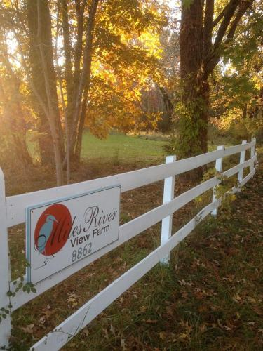 Miles River Guest House - Easton, MD 21601