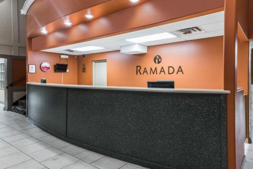 Ramada Mountain Home Photo