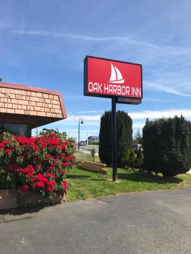 Oak Harbor Inn - Oak Harbor, WA 98277