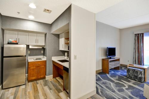 Homewood Suites by Hilton San Antonio Northwest Photo