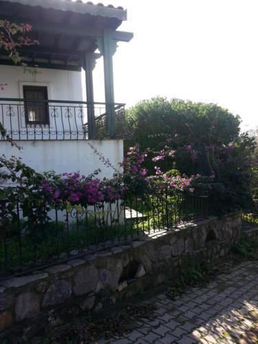 Villa Bodrum Bougainvilliers, Golturkbuku