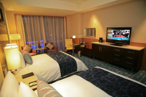 Courtyard by Marriott Suzhou photo 29