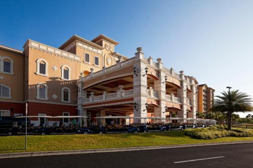 Westgate Vacation Villas - Kissimmee, FL 34747