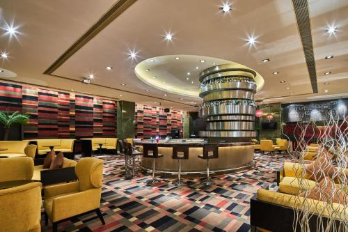 Four Points by Sheraton Shanghai, Daning photo 23