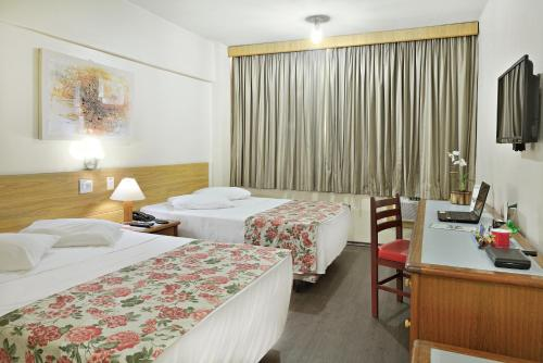 Hotel Nacional Inn Piracicaba Photo