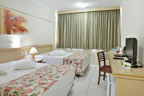 Foto de Hotel Nacional Inn Piracicaba