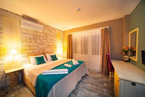 Alacati Ionic Hotel rezervasyon