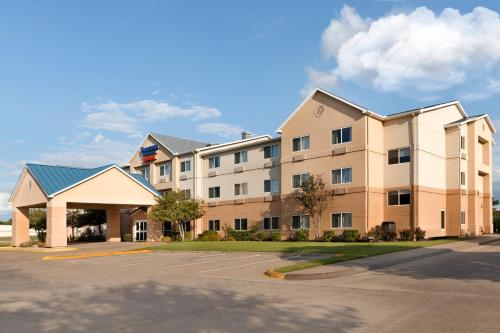 Fairfield Inn & Suites Dallas Mesquite Photo