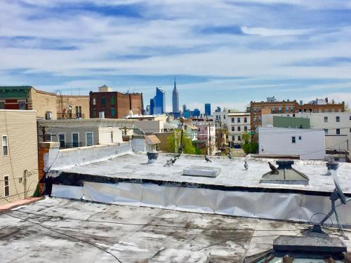 West Hoboken Minutes To Nyc W/access To Backyard