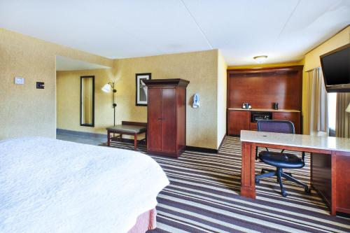 Hampton Inn Washington-Dulles International Airport South in Chantilly