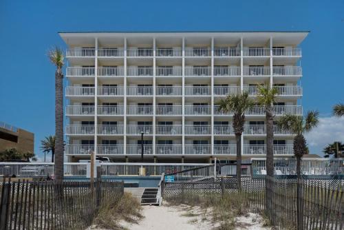 Beach Tower By The Sea - Panama City Beach, FL 32407