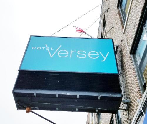 Hotel Versey photo 14