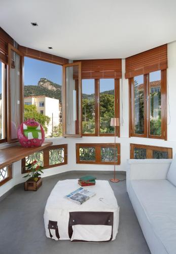 Casa Marques Santa Teresa Photo