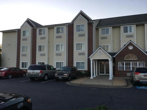 Microtel Inn & Suites by Wyndham Sandston Photo
