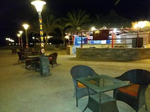 Chalet in Nozha beach