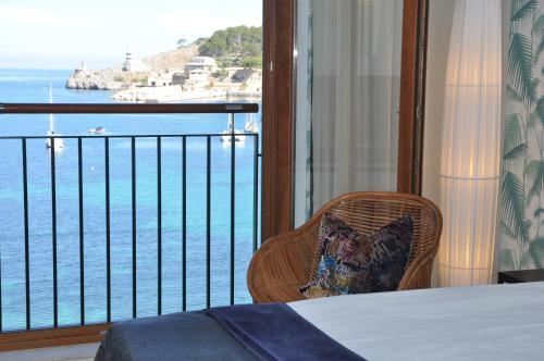 Es Traves 5, 07108 Port de Sóller, Majorca, Balearic Islands.
