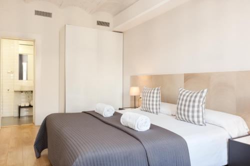Rent Top Apartments Rambla Catalunya photo 83