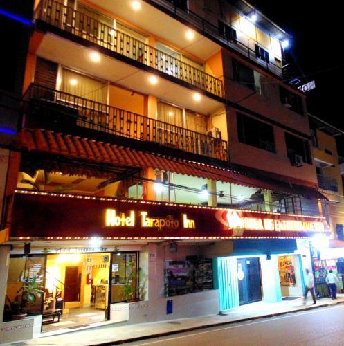 Hotel Tarapoto Inn Photo