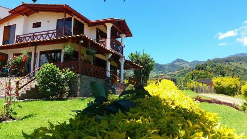 Foto de Hospedaje Rural La Boira