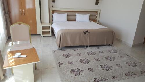 Midyat Akitu Hotel telefon