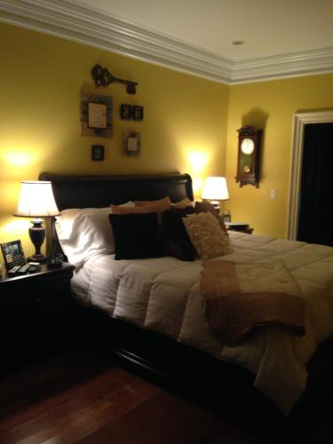 Columbia Bed And Breakfast - Columbia, KY 42728